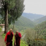 Bhutan: The Happy Magical Dragon Kingdom Part 1