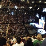 Understanding the whole Warren Buffett at Berkshire Hathaway's 50th Shareholders' Meeting