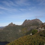 Cradle Mountain Tasmania - A Photo Essay